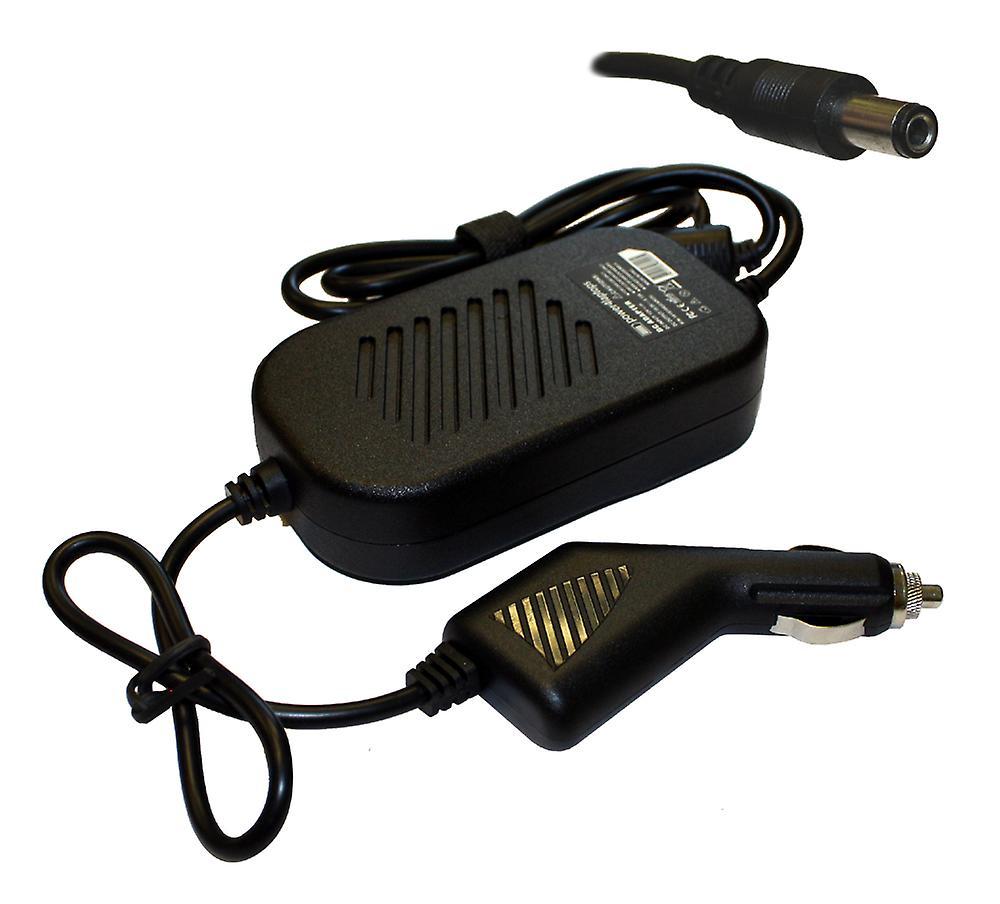 Toshiba Tecra A6 ordinateur portable Compatible aliHommestation DC adaptateur chargeur de voiture