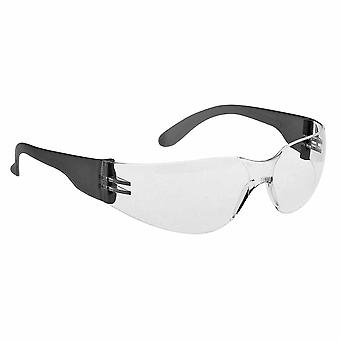 sUw - Wrap Around Spectacle Clear Regular