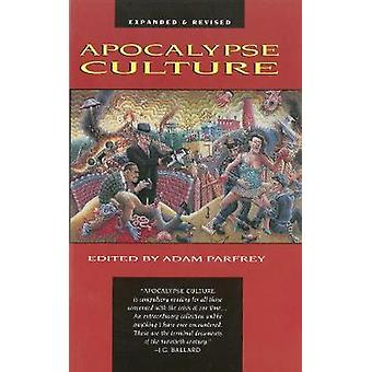 Apocalypse Culture (2nd Revised edition) by Adam Parfrey - 9780922915