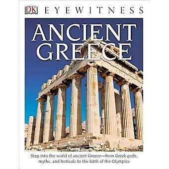 Ancient Greece by Anne Pearson - 9781465420497 Book