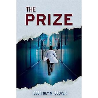 The Prize by Geoffrey M Cooper - 9781543912173 Book