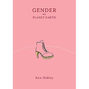 Gender on Planet Earth - Arguments on Abortion/Book and 2 Cassettes by