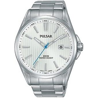 Pulsar-Wristwatch-Men-PS9601X1-Analog