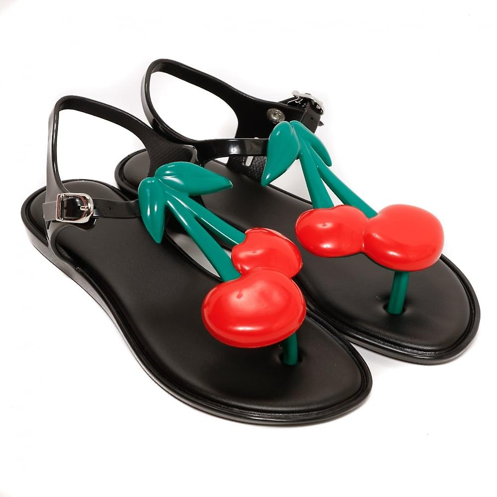 Melissa Chaussures enfants Solar Cherry