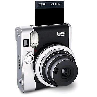 Fujifilm instax mini 90 neo classic instant black color camera