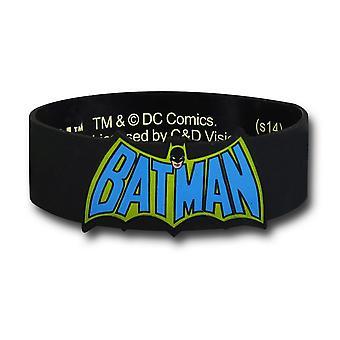 Batman Vintage Logo Armband