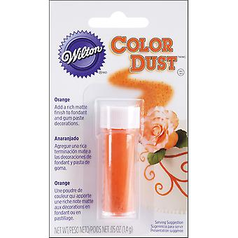 Color Dust 3Grams Pkg Orange Wcd 104