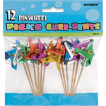 Pinwheel Picks 4