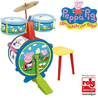 Reig Peppa Pig Simple battery C / bench