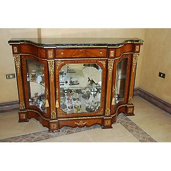 Baroque COMMODE Cabinet antique style neoclassical MoMo1205