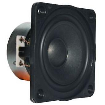 Visaton Full-range speaker 8 ohm 3.3 inches 8 50 W