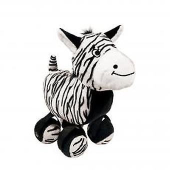 Kong Tennishoes Zebra stor