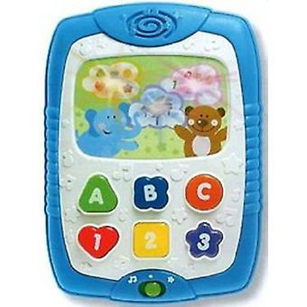 WinFun Early Learning Tablet (Toys , Educative And Creative , Electronics)