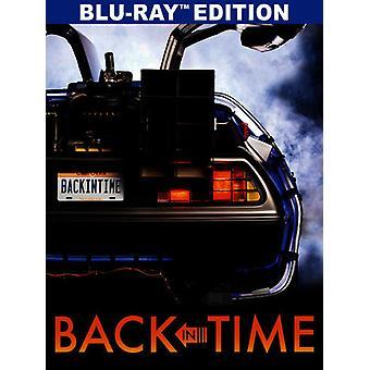 Torna in importazione Time [Blu-ray] USA