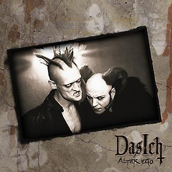 Das Ich - Alter Ego [CD] USA import