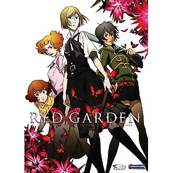 Red Garden - Red Garden: Complete Series & Ova [DVD] USA import