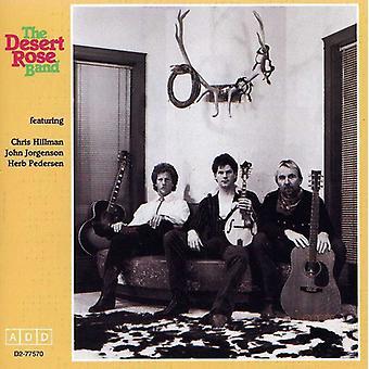 Desert Rose Band - importar de USA de Desert Rose Band [CD]