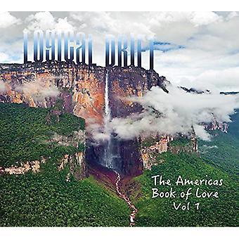 Logical Drift - Americas: Book of Love 1 [CD] USA import