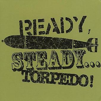 Ready Steady Torpedo! - Apocalyptic Ballads [CD] USA import
