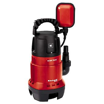 Einhell Dirty Water Submersible Pump Dp Gh-7835
