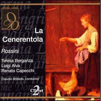 G. Rossini - Rossini: La Cenerentola [CD] USA import