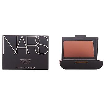 Nars Cosmetics Powder Foundation SPF12 PA ++ #Med / dark3 12g