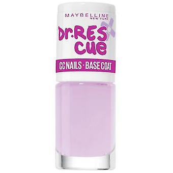 Maybelline Dr. Rescue Nail Care CC Nails (Make-up , Nails , Treatments)