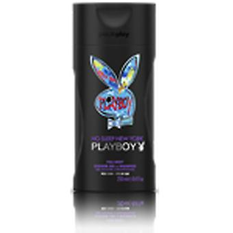 Playboy New York Shower Gel (Man , Perfumes , Body lotions and oils)