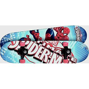 Mondo Spiderman Skateboard (Outdoor , On Wheels , Skateboards)