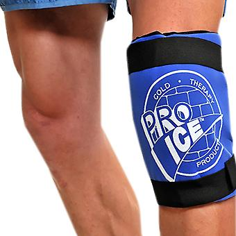 Pro Ice Long Lasting Pain Relief Multi-Purpose Cold Therapy Ice Wrap