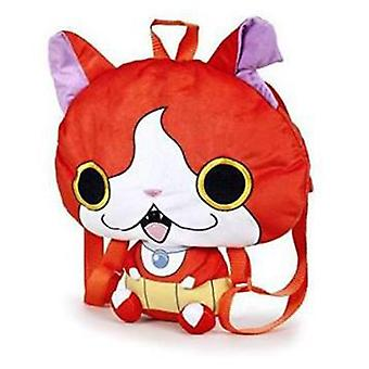 Quiron Yo-Kai Watch Plush Backpack 36 Cm (Toys , Dolls And Accesories , Soft Animals)