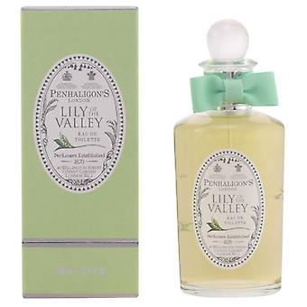 Penhaligon's Lily Of The Valley Edt Vapo 100 Ml (kvinna, parfym, kvinnors parfymer)