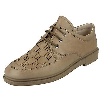 Mens Rohde Lace Up Shoes 1256
