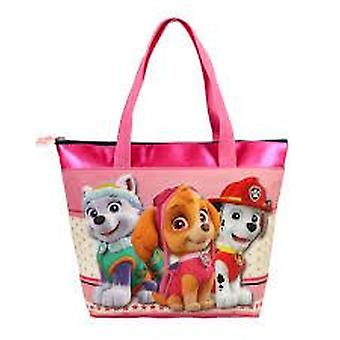 Official | PAW PATROL | Pink Tote Bag