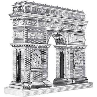 Model kit Metal Earth Arc de Triomphe