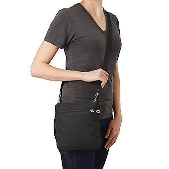 Pacsafe CitySafe CS50 Cross-Body Bag - Black