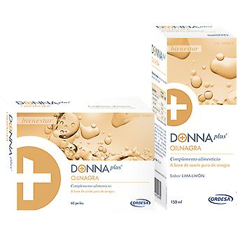 Donnaplus Donna Plus Oilnagra (Vitamins & supplements , Special supplements)