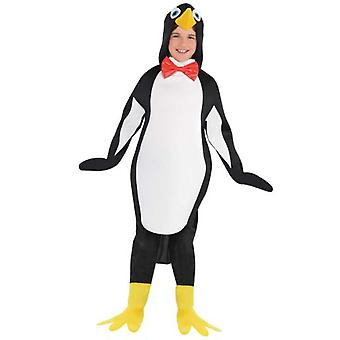 Amscan Penguin Costume for Children (Babies and Children , Costumes)