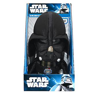 Star Warssw Darth Vader 22 Cm Sound Plush Star Wars