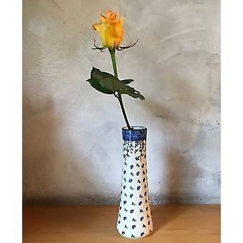 Vase 25 cm, vedbend, BSN Jørgensen-136