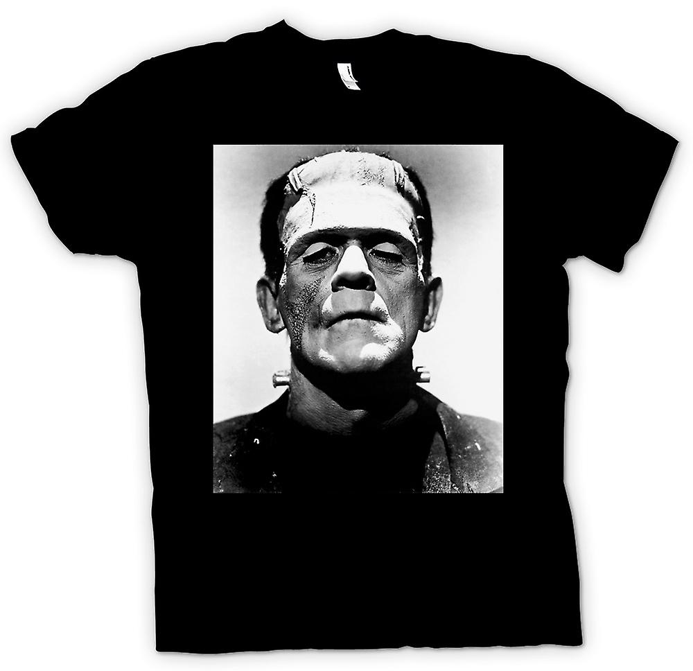 Kids T-shirt - Frankenstein Classic