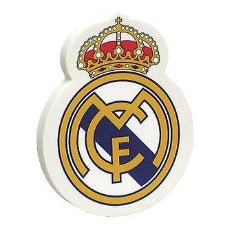 Real Madrid Jumbo Decorated Eraser
