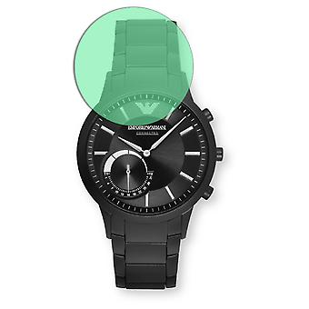 Emporio Armani connected Smartwatch display protector - Golebo view protective film protective film