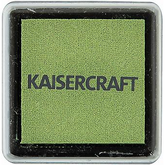 Kaisercraft Mini Ink Pad-Avocado