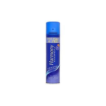 Harmony Hairspray Extra Firm Hold