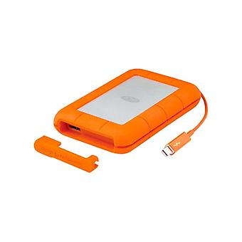 LACIE Rugged Thunderbolt & USB 3.0 1 TB