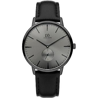 Danish design mens watch TIDLØS COLLECTION IQ16Q1250