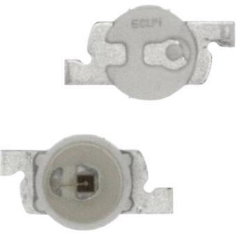 OSRAM LW P4SG-V2AB-JKPL-1-ZI SMD LED SMD 2 Cold white 1350 mcd 120 ° 20 mA 3.2 V