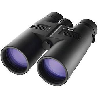 Eschenbach Arena D+ 10x50 B Binoculars 10 x 50 mm Black (rubberized)