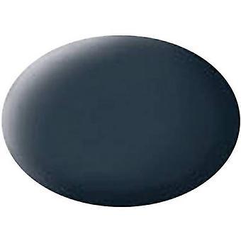 Enamel paint Revell Granite grey (matt) 69 Can 14